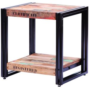 d-Bodhi FERUM INDUSTRIAL SIDE TABLE[サイドテーブル]