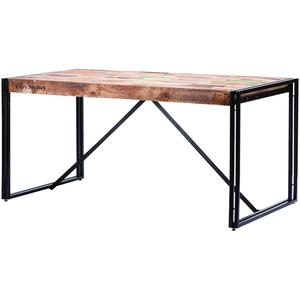 d-Bodhi FERUM INDUSTRIAL DINING TABLE(W1500)[ダイニングテーブル]