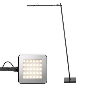 FLOS | KELVIN LED F (black)[フロアランプ]