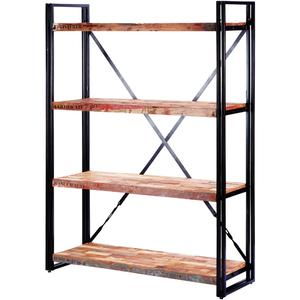 d-Bodhi FERUM INDUSTRIAL 4TIER SHELF[シェルフ]
