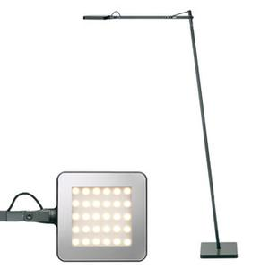 FLOS | KELVIN LED F (Anthracite)[フロアランプ]
