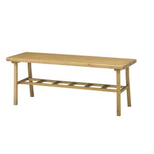 SIEVE merge dining bench[ダイニングベンチ]
