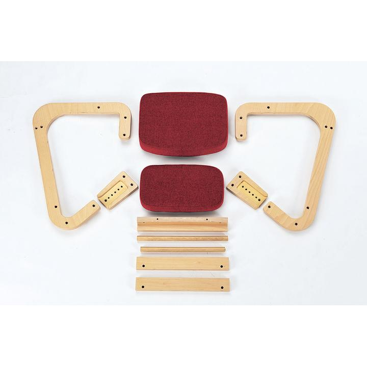 TRIM SLED Chair[バランスチェア]